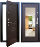 входная металлическая дверь Зенит 5
