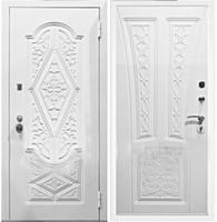 входная металлическая дверь модель Гарда S13