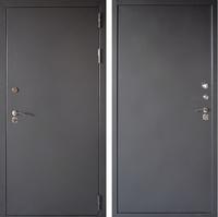 входная металлическая дверь Кондор 9 Серебро