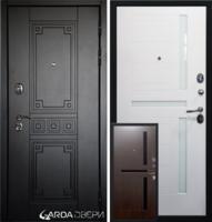 входная металлическая дверь Зенит 12 максимум 9