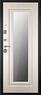 входная металлическая дверь МД-26 зеркало