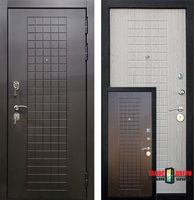 входная металлическая дверь Кондор Реал