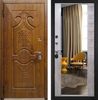 входная металлическая дверь модель Гарда S15