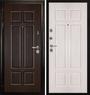 входная металлическая дверь Дива МД-07