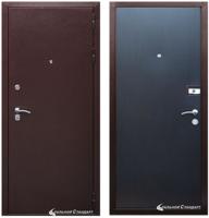 входная металлическая дверь Кондор Барьер