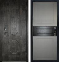 входная металлическая дверь модель Гарда S17