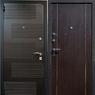 входная металлическая дверь Бастион Футура 003