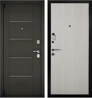 входная металлическая дверь Гранит М2 Люкс М