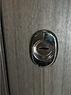 входная металлическая дверь Гарда S7 с зеркалом