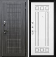 входная металлическая дверь модель Гарда S7