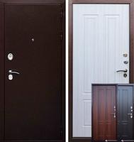 входная металлическая дверь Кондор Изотерма