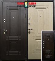 входная металлическая дверь Форте Люкс