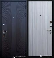 входная металлическая дверь Бастион Футура 002