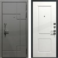 входная металлическая дверь модель Гарда S19