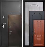 входная металлическая дверь модель Гарда S1