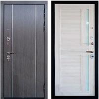 входная металлическая дверь модель Гарда S9