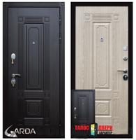 входная металлическая дверь Кондор Мадрид