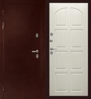 входная металлическая дверь Дива МД-101 Терморазрыв