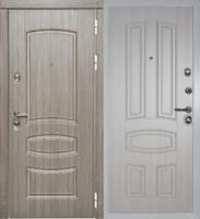 входная металлическая дверь Дива МД-42