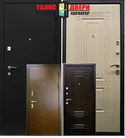 входная металлическая дверь ФОРТЕ