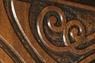 входная металлическая дверь Рим с ковкой