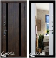 входная металлическая дверь Гарда S6 с замком-невидимкой