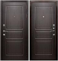 входная металлическая дверь Кондор X1