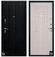 входная металлическая дверь Зенит 3
