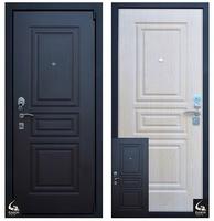 входная металлическая дверь Зенит 4