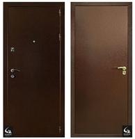 входная металлическая дверь Зенит 7